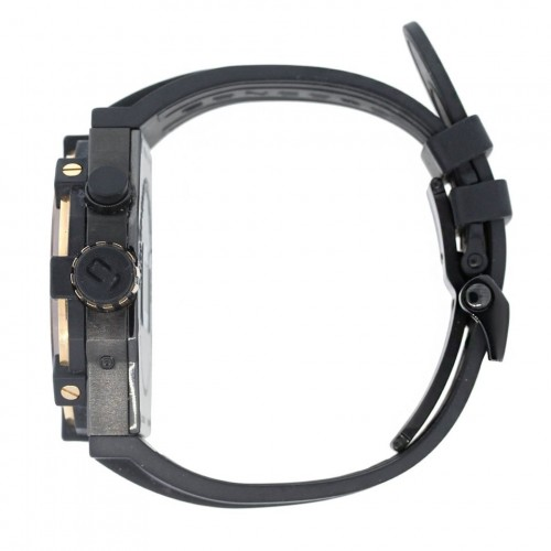 Concord C1 World Timer DLC Black Dial