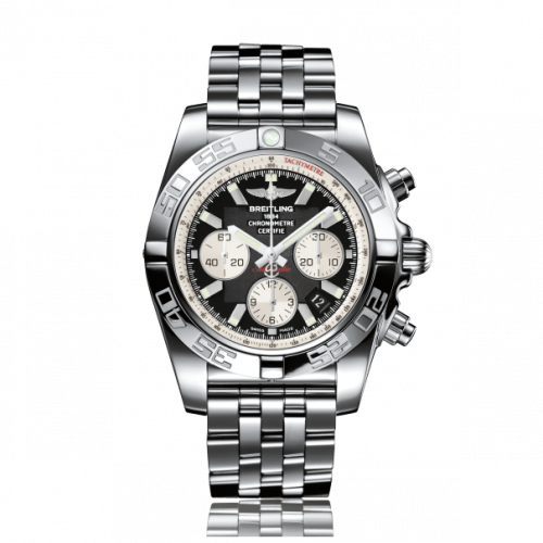 Breitling Chronomat  Ab011012-b967-375a