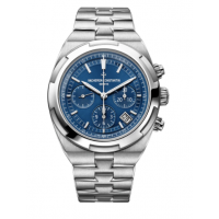 VACHERON CONSTANTIN OVERSEAS CHRONOGRAPH STAINLESS STEEL 42.5MM - 5500V/110A-B148