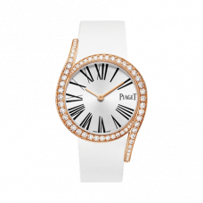 CHOPARD LIMELIGHT GALA ROSE GOLD DIAMONDS 38MM - GOA39167