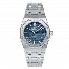 Audemars Piguet Royal Oak Selfwinding Steel - 15450st.oo.1256st.03