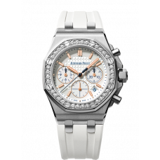 Audemars Piguet ROYAL OAK OFFSHORE CHRONOGRAPH SUMMER EDITION 2017 26144ST.ZZ.D010CA.01