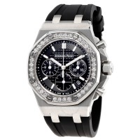 Audemars Piguet Royal Oak Offshore 37mm Black 26231st.zz.d002ca.01
