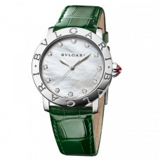 Bvlgari Steel Ladies