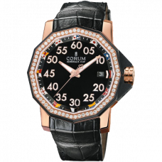 Corum Admiral Cup Lady