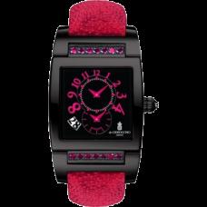 De Grisogono Instrument Uno Diamonds Pink Sapphire