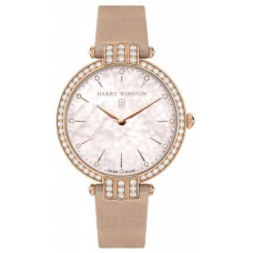 Harry Winston Premier Ladies 36mm PRNQHM36RR001