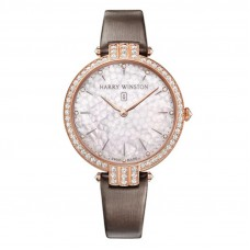 Harry Winston Premier Ladies 39mm PRNQHM39RR001