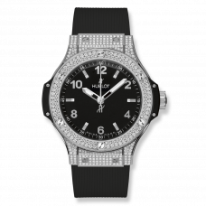 Hublot Big Bang Steel Pave 361.sx.1270.rx.1704