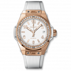 Big Bang One Click King White Diamonds 465.oe.2080.rw.1204