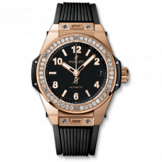 Hublot Big Bang One Click King Gold Diamonds 465.ox.1180.rx.1204
