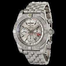 Breitling Chronomat 44 GMT Stainless Steel