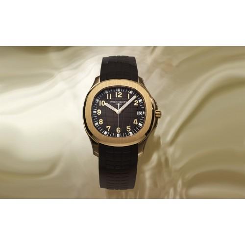 Patek Philippe 5167r-001 Aquanaut