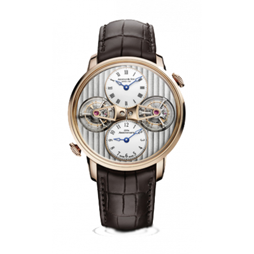Arnold & Son - Instrument Collection DTE 44MM
