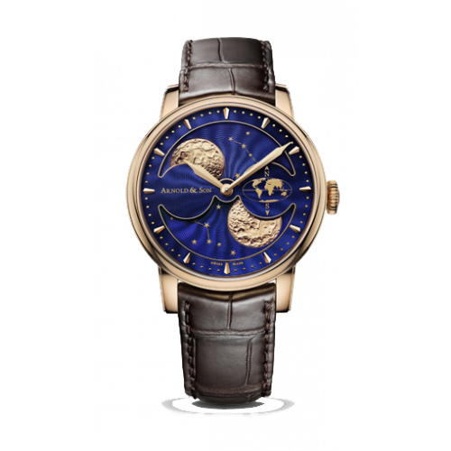 Arnold & Son Royal Collection - 1GLAR.U03A.C122A