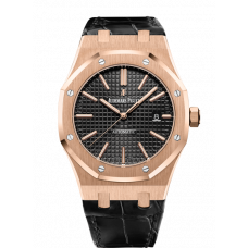 Audemars Piguet Royal Oak Selfwinding - 15400or.oo.d002cr.01