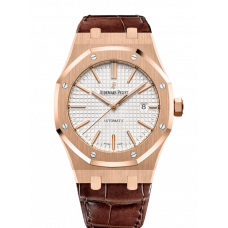 Audemars Piguet Royal Oak Selfwinding -15400or.oo.d088cr.01