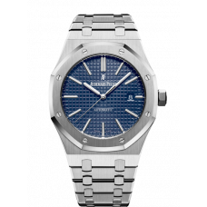 Audemars Piguet Royal Oak Steel -15400st.oo.1220st.03