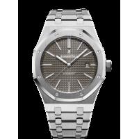Audemars Piguet Royal Oak Steel Grey 15400st.oo.1220st.04