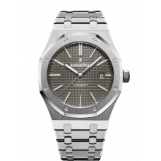Audemars Piguet Royal Oak Steel Grey 15400st.oo.1220st.04