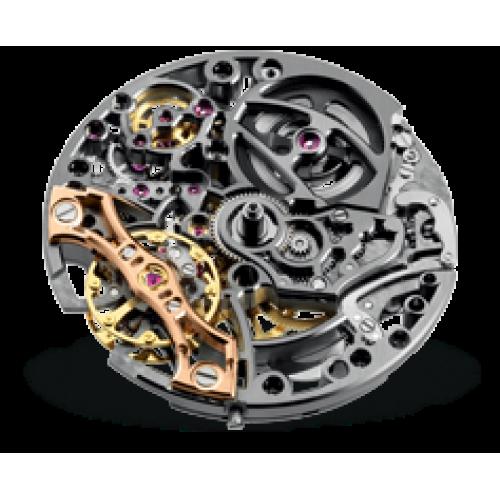 Audemars Piguet Royal Oak Double Balance Wheel 15407or.oo.1220or.01