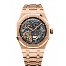 Audemars Piguet Royal Oak Double Balance Wheel 15407or.oo.1220or.01