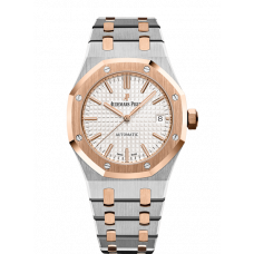 Audemars Piguet Royal Oak Two Tone- 15450sr.oo.1256sr.01