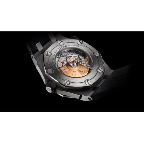 Audemars Piguet Royal Oak Offshore Diver 15710st.oo.a002ca.01