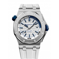 Audemars Piguet Royal Oak Offshore Diver - 15710st.oo.a010ca.01