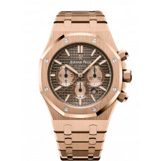 Audemars Piguet Royal Oak Chronograph Rosegold 26331or.oo.1220or.02