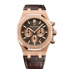 Audemars Piguet Royal Oak Pinkgold 26331or.oo.d821cr.01