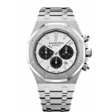 Audemars Piguet Royal Oak Steel Chronograph 26331st.oo.1220st.03