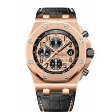Audemars Piguet Royal Oak Offshore Chronograph Rosegold 26470or.oo.a002cr.01
