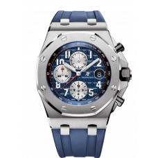 Audemars Piguet Royal Oak Offshore Chronograph Navy 26470st.oo.a027ca.01