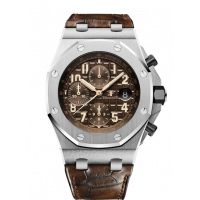 Audemars Piguet Royal Oak Offshore Chronograph 26470ST.OO.A820CR.01