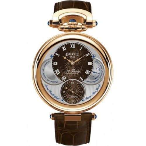 Bovet 19thirty Fleurier Ntr0020