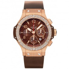 Hublot Big Bang Cappuccino Chronograph 301.pc.1007.rx.114