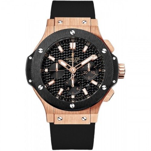 Hublot Big Bang Gold Ceramic 301.pm.1780.rx