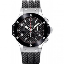 Hublot Big Bang Steel Ceramic 301.sb.131.rx