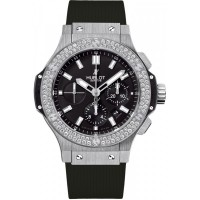 Hublot Big Bang Steel Diamonds 301.sx.1170.rx.1104