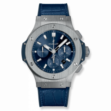 Hublot Big Bang Steel Blue 301.sx.7170.lr