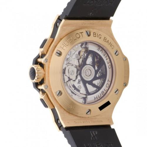 Hublot Big Bang Gold 301.px.130.rx