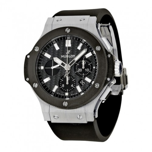Hublot Big Bang Steel Ceramic 301.sm.1770.rx