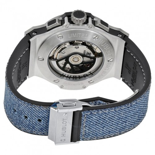 Hublot Big Bang Jeans Steel 301.sx.2770.nr.jeans16