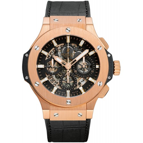 Hublot Big Bang Aero Bang Gold 311.px.1180.gr