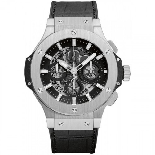 Hublot Big Bang Aero Bang Steel 311.sx.1170.gr