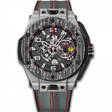Hublot Big Bang Ferrari Titanium Carbon 401.nj.0123.vr