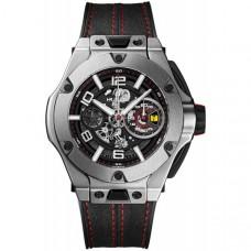 Hublot Big Bang Ferrari Unico Titanium 402.nx.0123.wr