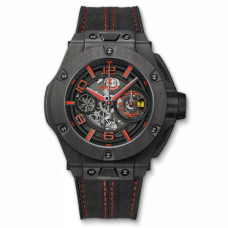 Hublot Big Bang Ferrari Unico Carbon 402.qu.0113.wr