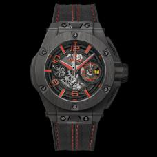 Hublot Big Bang Ferrari Unico Carbon 402.qu.0113.wr